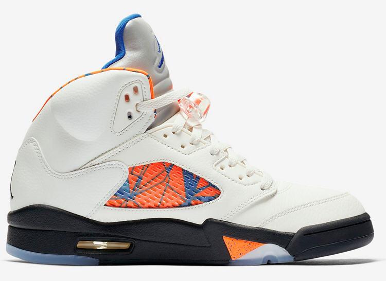 Nike Air Jordan 5 Retro pour Homme