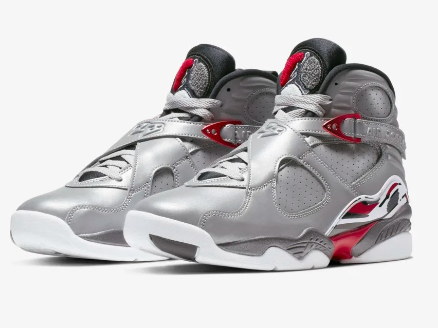 Air Jordan VIII Reflections of a Champion pour Homme