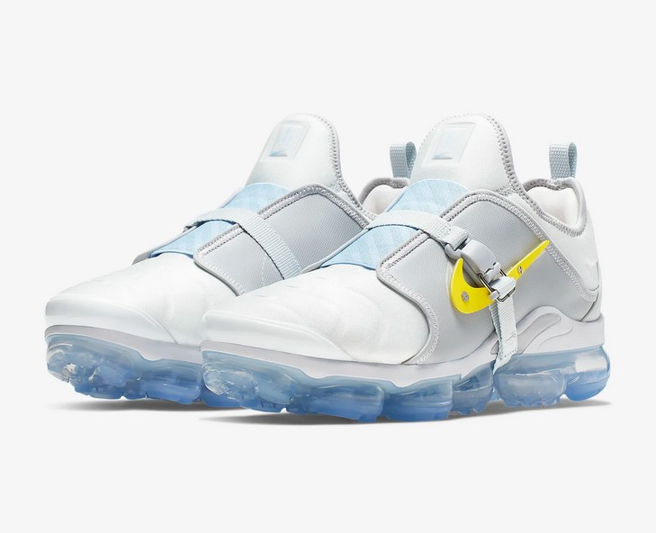 Nike Air VaporMax Plus On Air Lou Matheron pour Homme