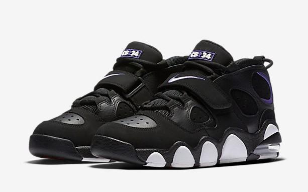 best website 4820e c994d Nike Air Max CB 34