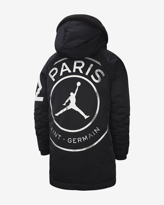 Parka PSG Flight Nike pour Homme