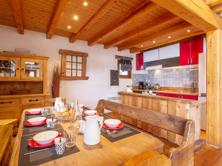Chalet Marilyn Station Tignes