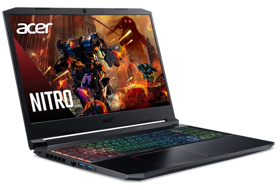 PC Portable Gaming Acer Nitro 5 AN515-55-76WN