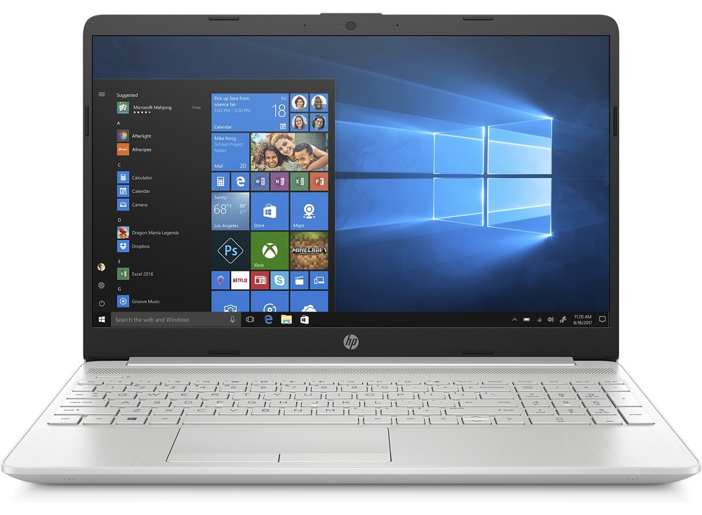 HP Notebook 15-dw1004nf