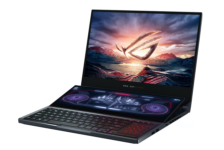 PC Portable Gaming Asus ROG Zephyrus Duo 15