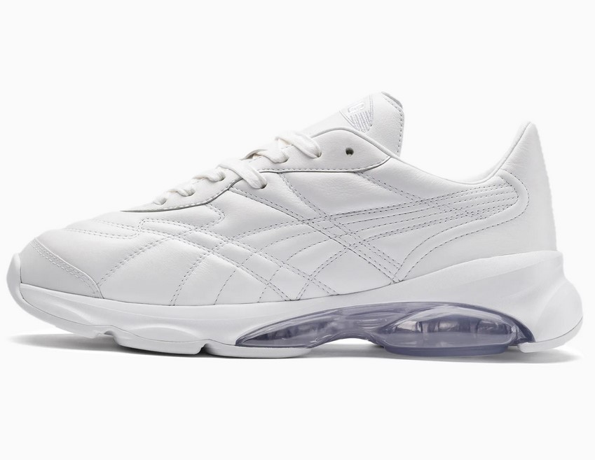 Baskets PUMA x BILLY WALSH CELL Dome Blanches