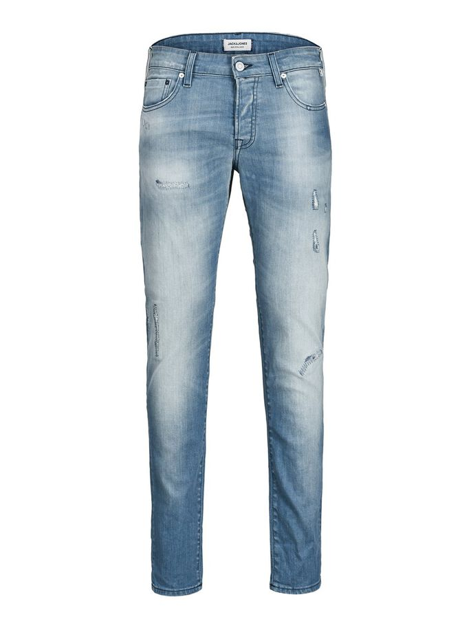 Jack & Jones Glenn rock bl 919 jean slim