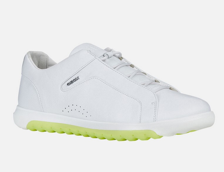 Sneakers NEXSIDE Geox Blanches