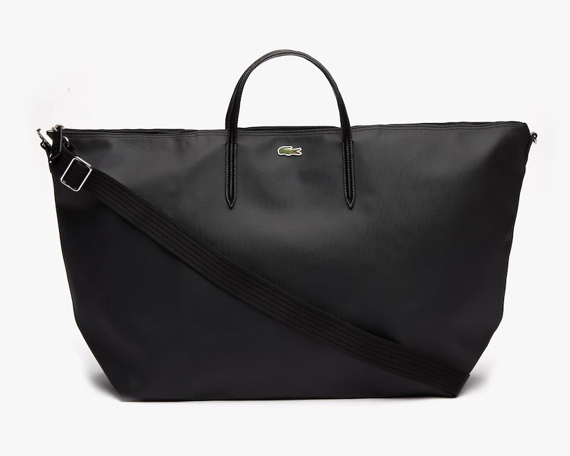 Sac cabas week-end L.12.12 Concept Lacoste uni