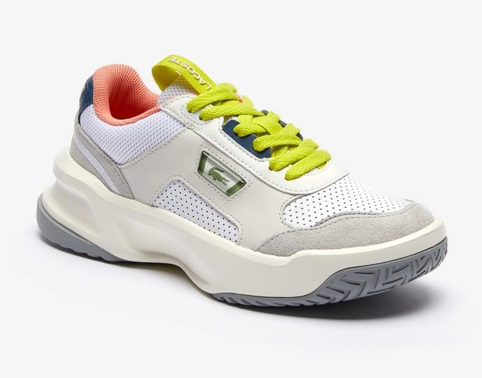 Nike Chaussure Modèle de dynamitage Air Max Femme BlancBleu