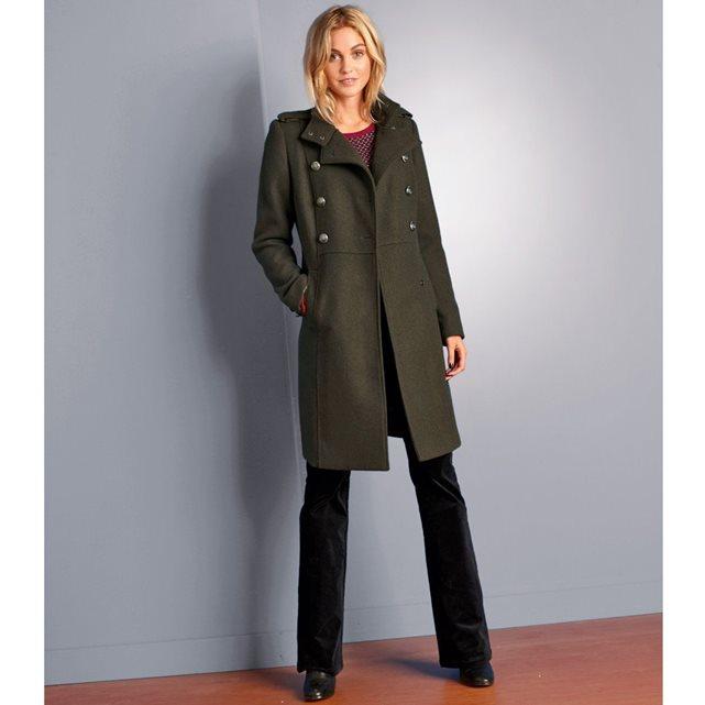 La redoute manteau de femme