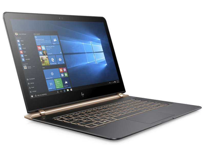 Pc portable 13.3 '' Windows 10 HP SPECTRE 13-V000NF
