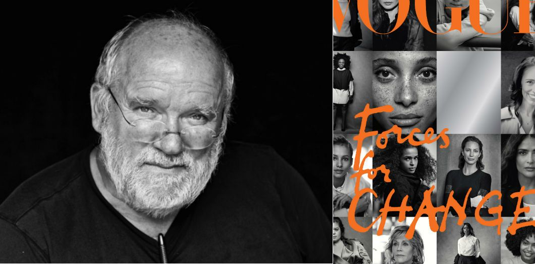 Peter Lindbergh, et l'homme créa le top model