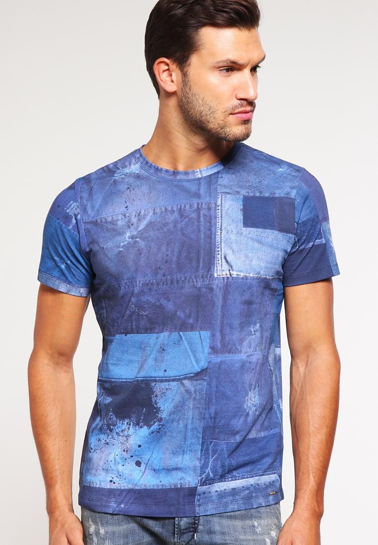 Diesel T-JOE-HY T-SHIRT T-shirt imprimé 8