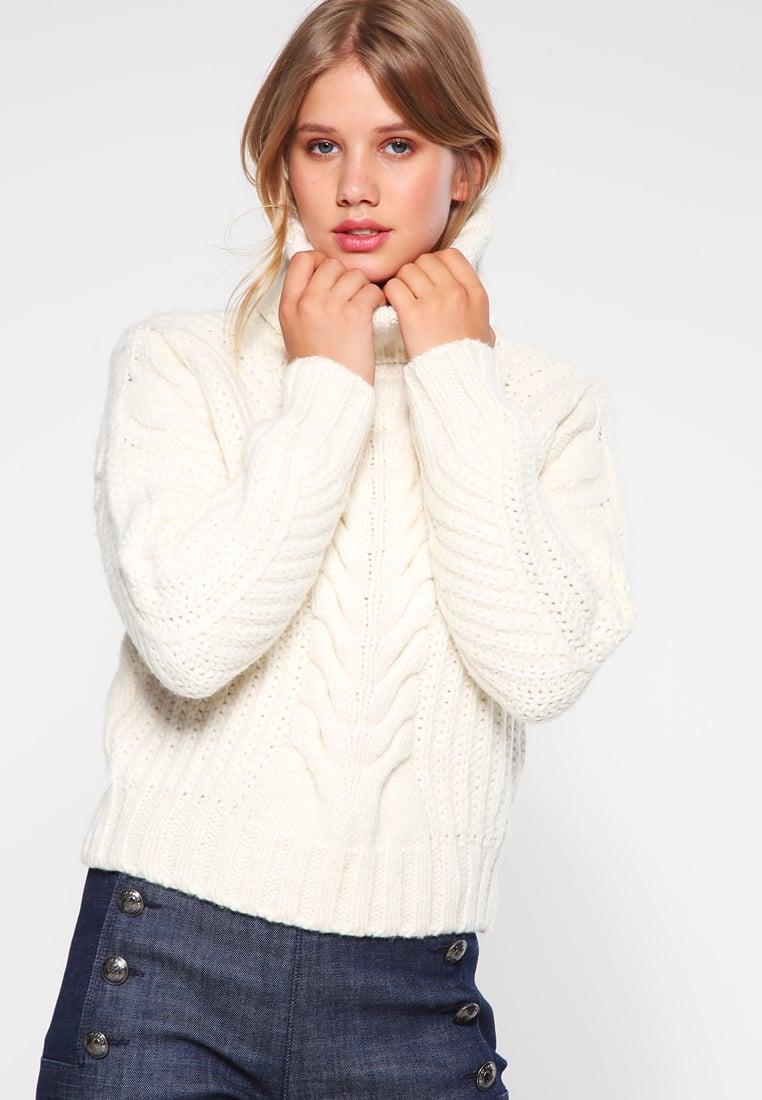 Tommy Hilfiger GIGI HADID Pullover white