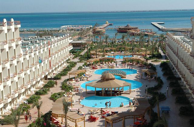Club Marmara Hurghada 4*