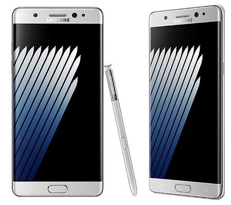 Labo – Samsung Galaxy Note 7, un écran encore meilleur