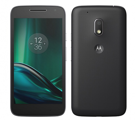Le Moto G4 Play arrive en Europe pour 169 €