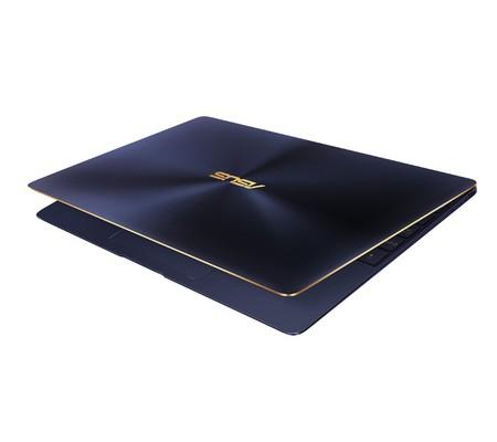 Asus Zenbook 3: disponible mi-octobre, à partir de 1499€