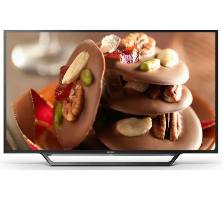 Test : Sony KDL-40WD650: l'un des derniers téléviseurs Full HD de Sony