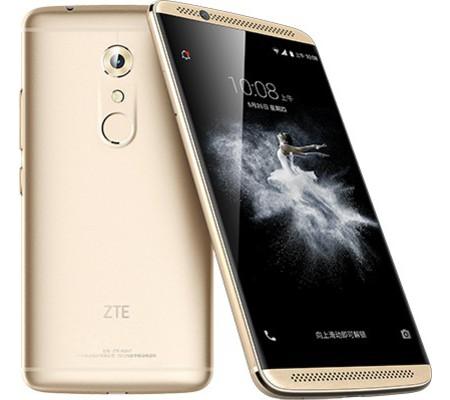 Test : ZTE Axon 7: dans les pas du OnePlus 3