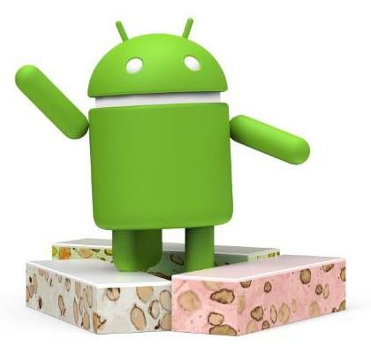 Android 7.1.1: Google déploie le partage de connexion automatique