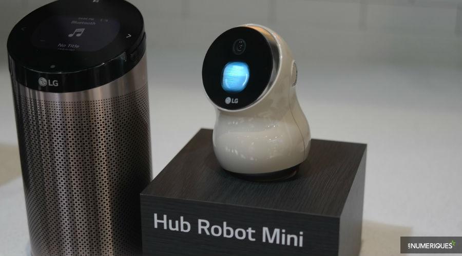 Sondage: adopter un robot assistant, pourquoi et à quel prix?