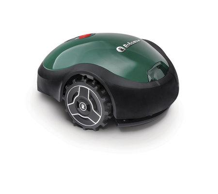 Robomow RX, des tondeuses robots à petits prix, pour petites surfaces