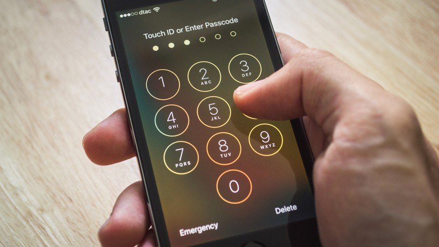 Apple dément le piratage des comptes iCloud