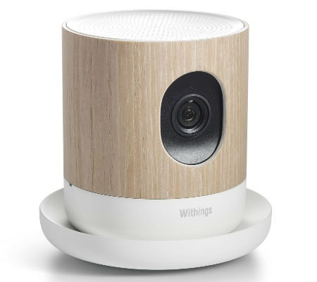 Withings Home Plus ne sera pas compatible Apple HomeKit
