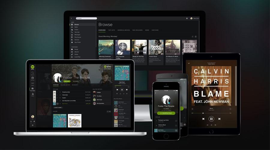 Spotify: le système d'exclusivité temporaire aussi pour les indés