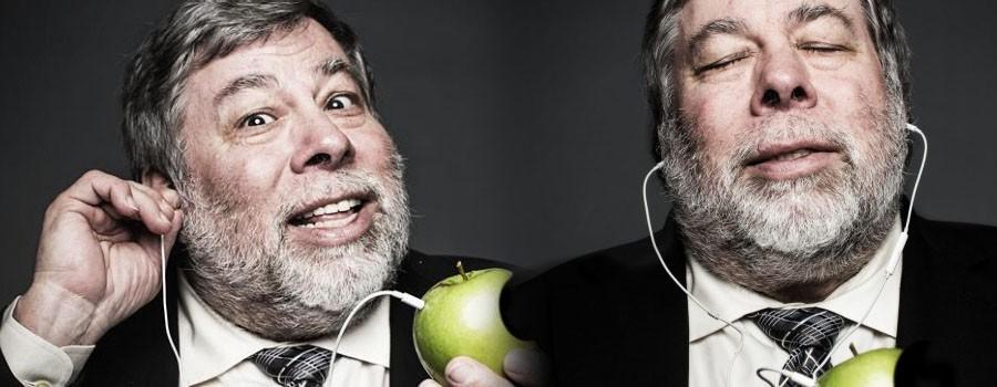 2075 vu par Steve Wozniak, un futur dicté par les géants du Web