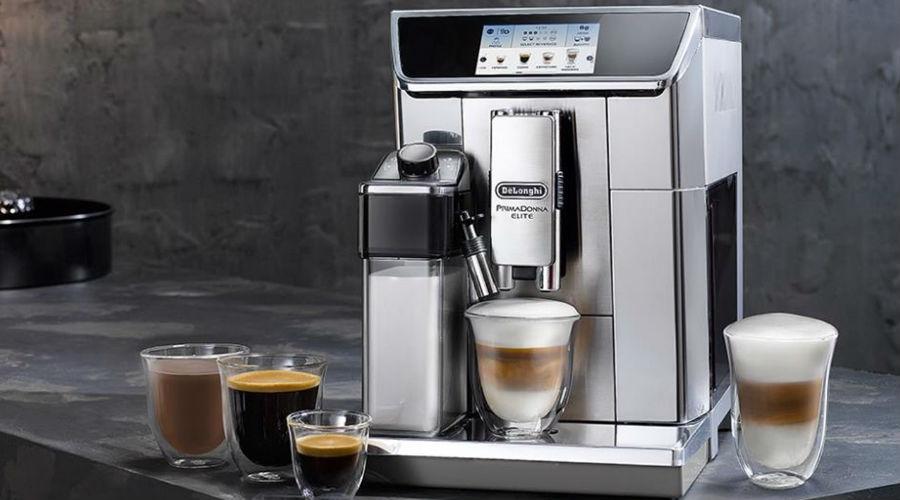 Mise à jour printanière du guide d'achat des robots-café