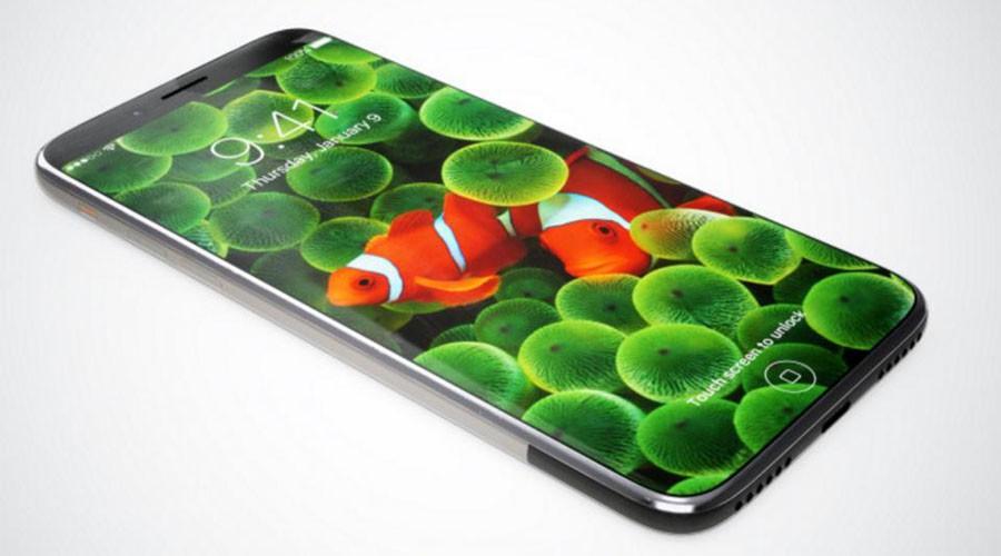 iPhone 8: sans doute le premier iPhone à plus de 1000$