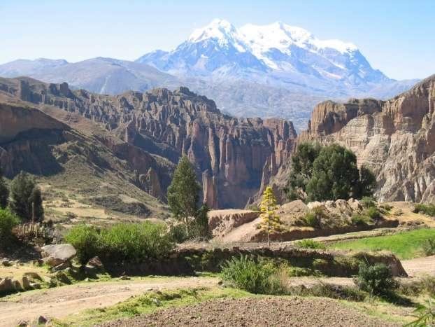 Projet Ice Memory: de la glace de Bolivie bientôt dans le plus grand congélateur du monde