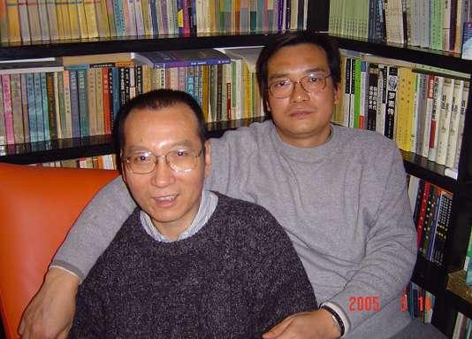 Liu Xiaobo, dissident chinois et Prix Nobel de la paix, libéré par Pékin pour raisons de santé - Le Monde