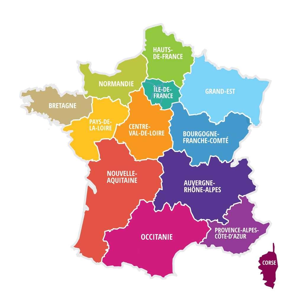 Démographie française : une population plus âgée et plus nombreuse en 2050