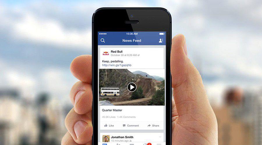 Facebook va produire des séries pour les 17-30 ans