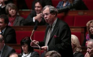 Moralisation de la vie publique: Un parlementaire craint de devoir aller manger au McDo - 20minutes.fr