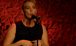 La chanteuse Barbara Weldens décède en plein concert - 20minutes.fr