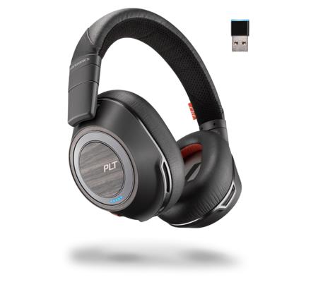 Plantronics Voyager 8200 UC: le Backbeat Pro 2 entre dans la vie pro