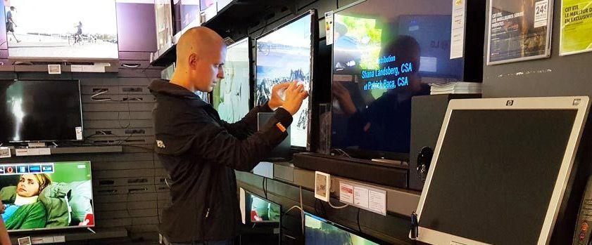 Décryptage: la gamme MU des TV Samsung (MU6000/MU7000, MU9000)