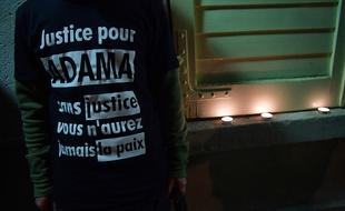 Mort d'Adama Traoré: Le jeune homme serait décédé avant l'arrivée des secours - 20minutes.fr