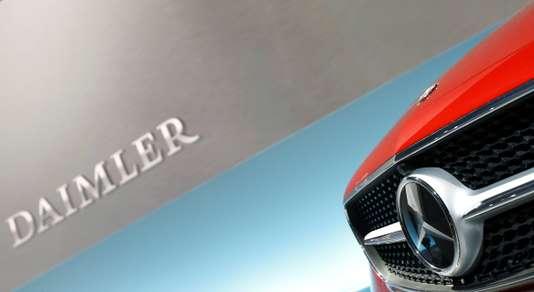 Dieselgate: quand la justice française dédouanait un peu vite Mercedes