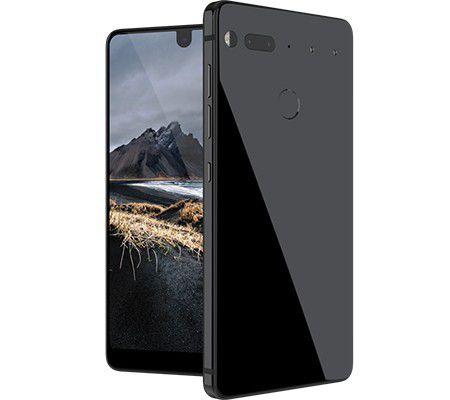 L'Essential Phone se rapproche de la commercialisation