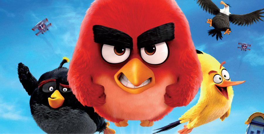 Non, Angry Birds n'est pas mort, et Rovio voudrait entrer en bourse