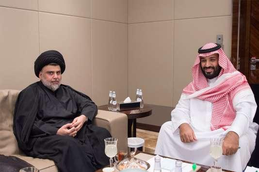 L'Arabie saoudite rouvre sa frontière avec le Qatar - Le Monde