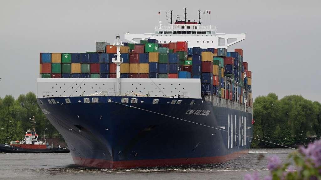 Des orages plus violents à cause des bateaux