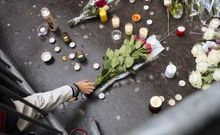 Attentats du 13 novembre 2015: Un suspect toujours recherché par les autorités - 20minutes.fr