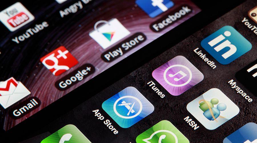 Samsung et Apple règnent sur les ventes françaises de smartphones
